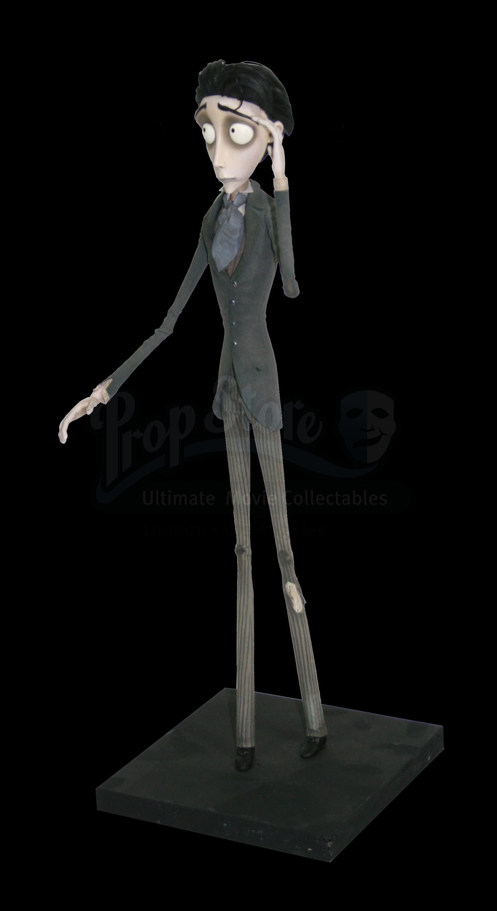 Corpse Bride Western Animation - TV Tropes