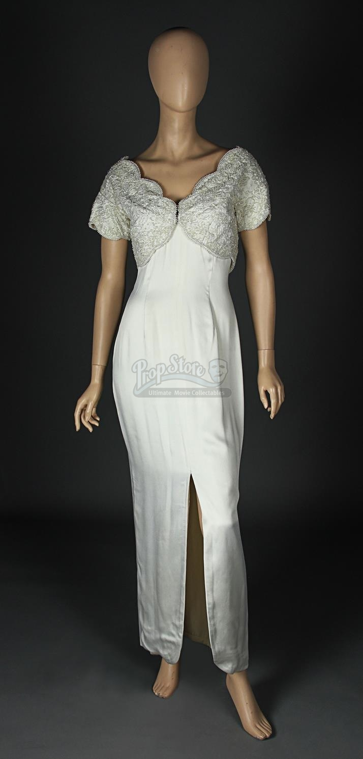 Four Weddings And A Funeral 1994 Carrie S Andie Macdowell Wedding Dress Current Price 750