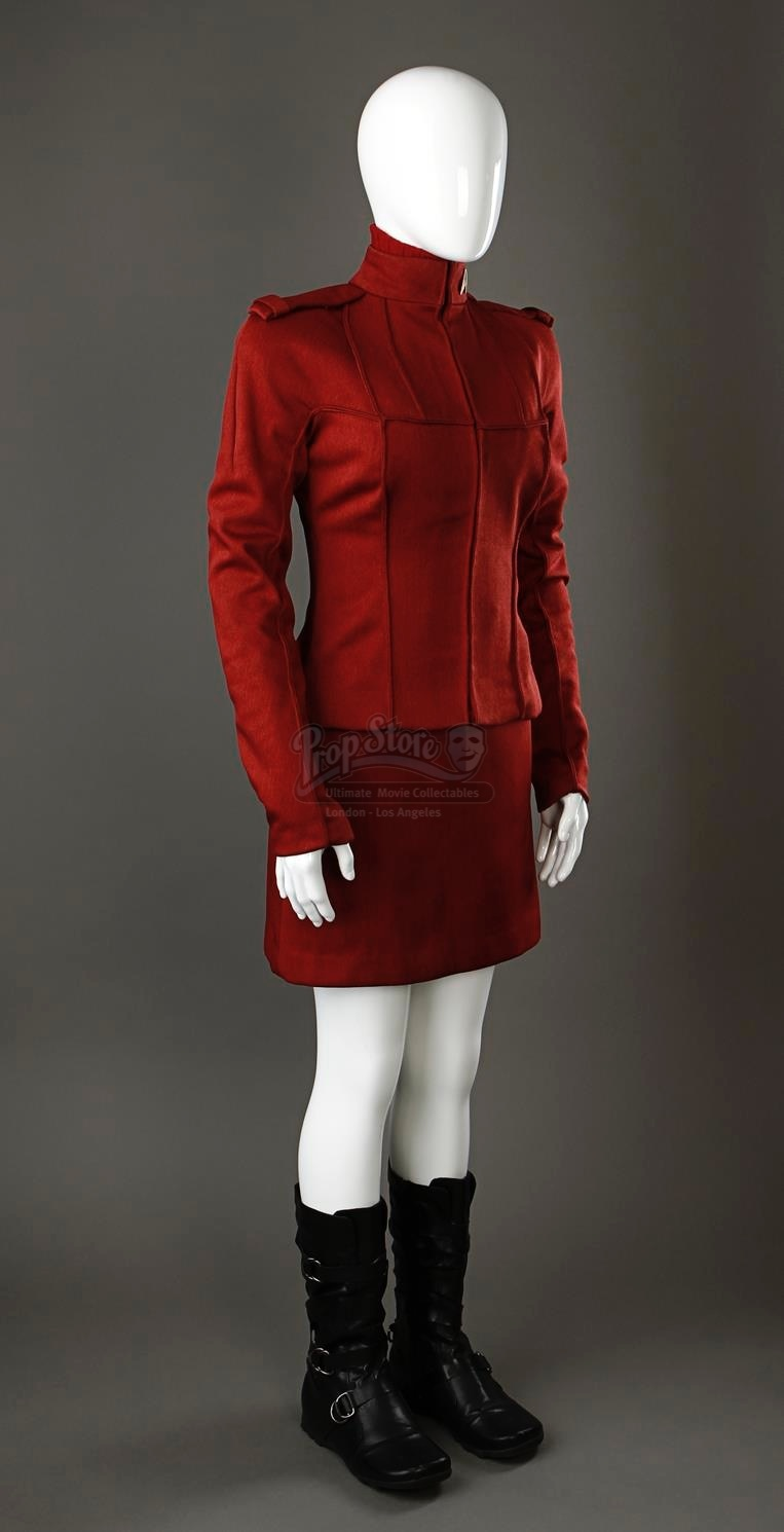 Starfleet Academy Uniform 68