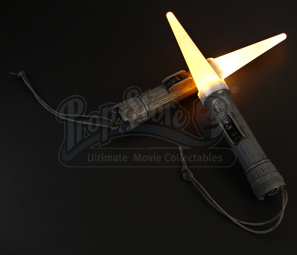 Pacific rim two signal wands current price 155 for Signal wand