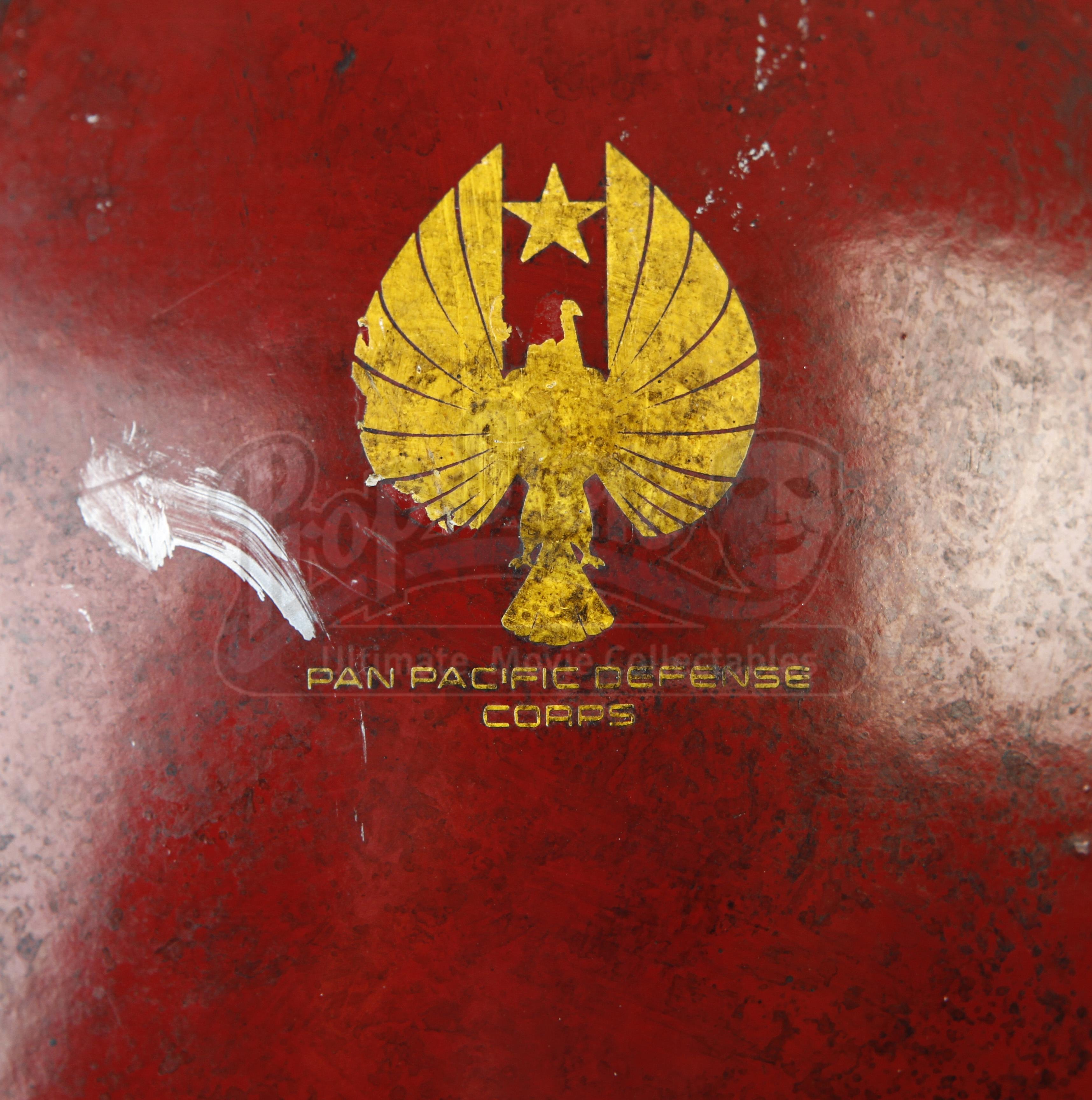 pacific rim crimson typhoon pilots - photo #35