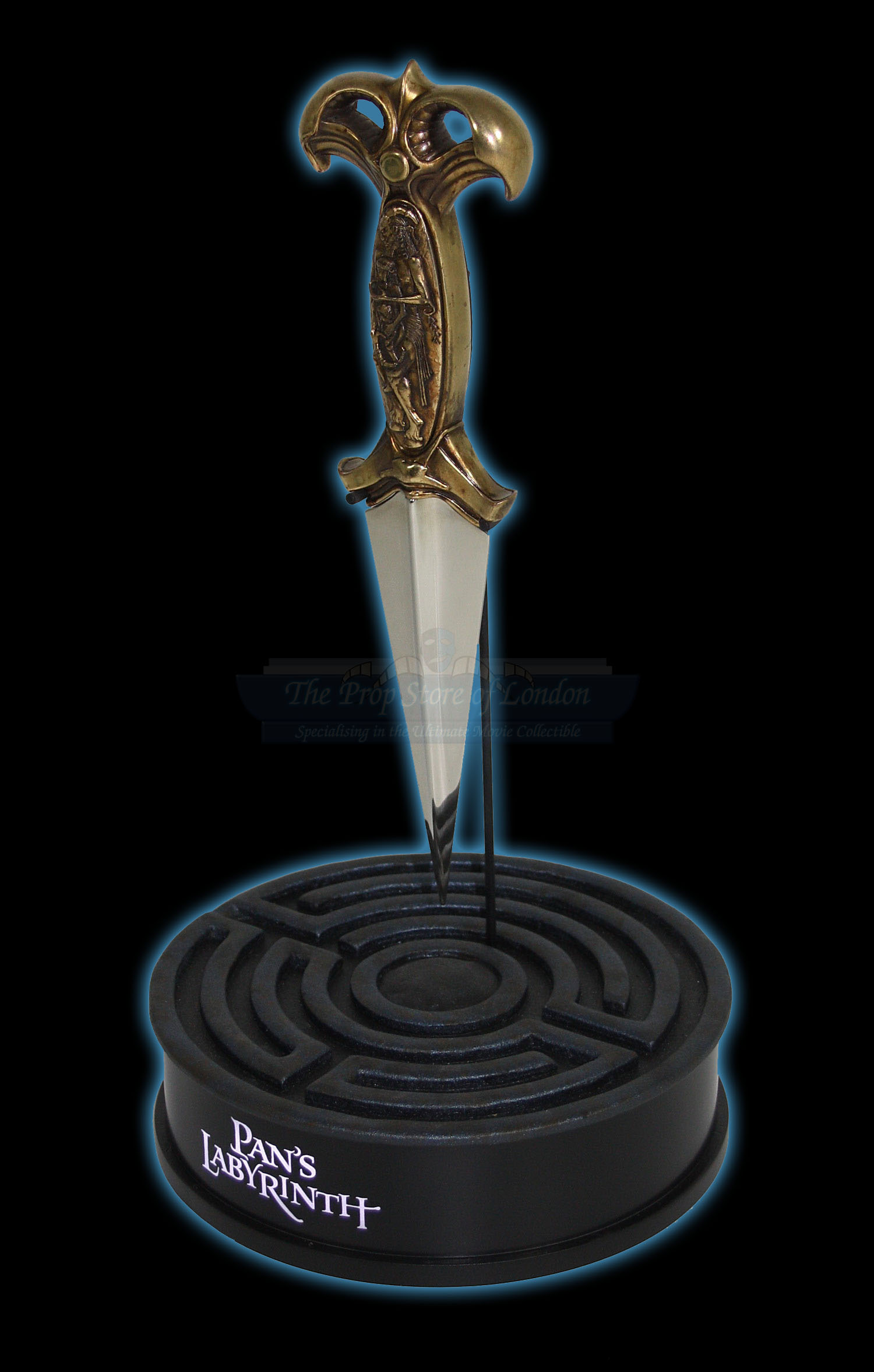 Ofelias Knife Prop Store Ultimate Movie Collectables