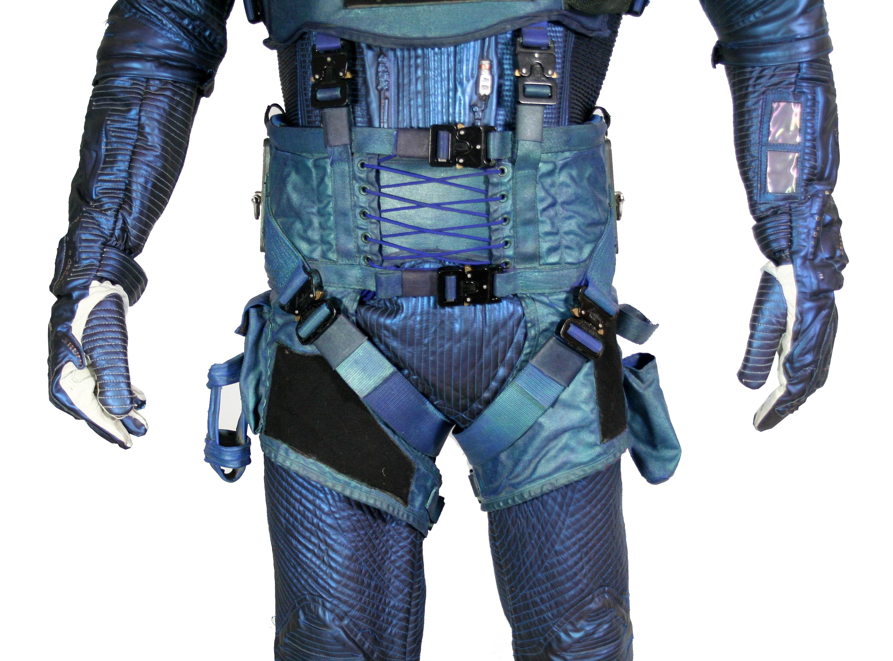 prop store�s stellar collection of scifi space suits