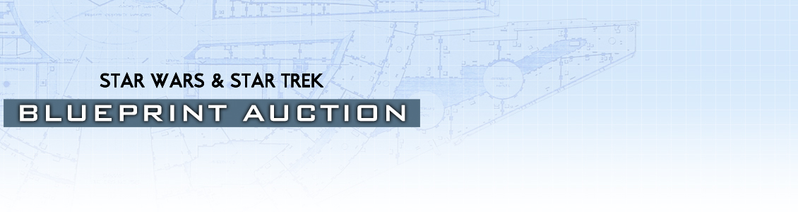 Star trek the motion picture office complex and taxi pod station star trek the motion picture office complex and taxi pod station stage plan blueprint current price 200 malvernweather Images