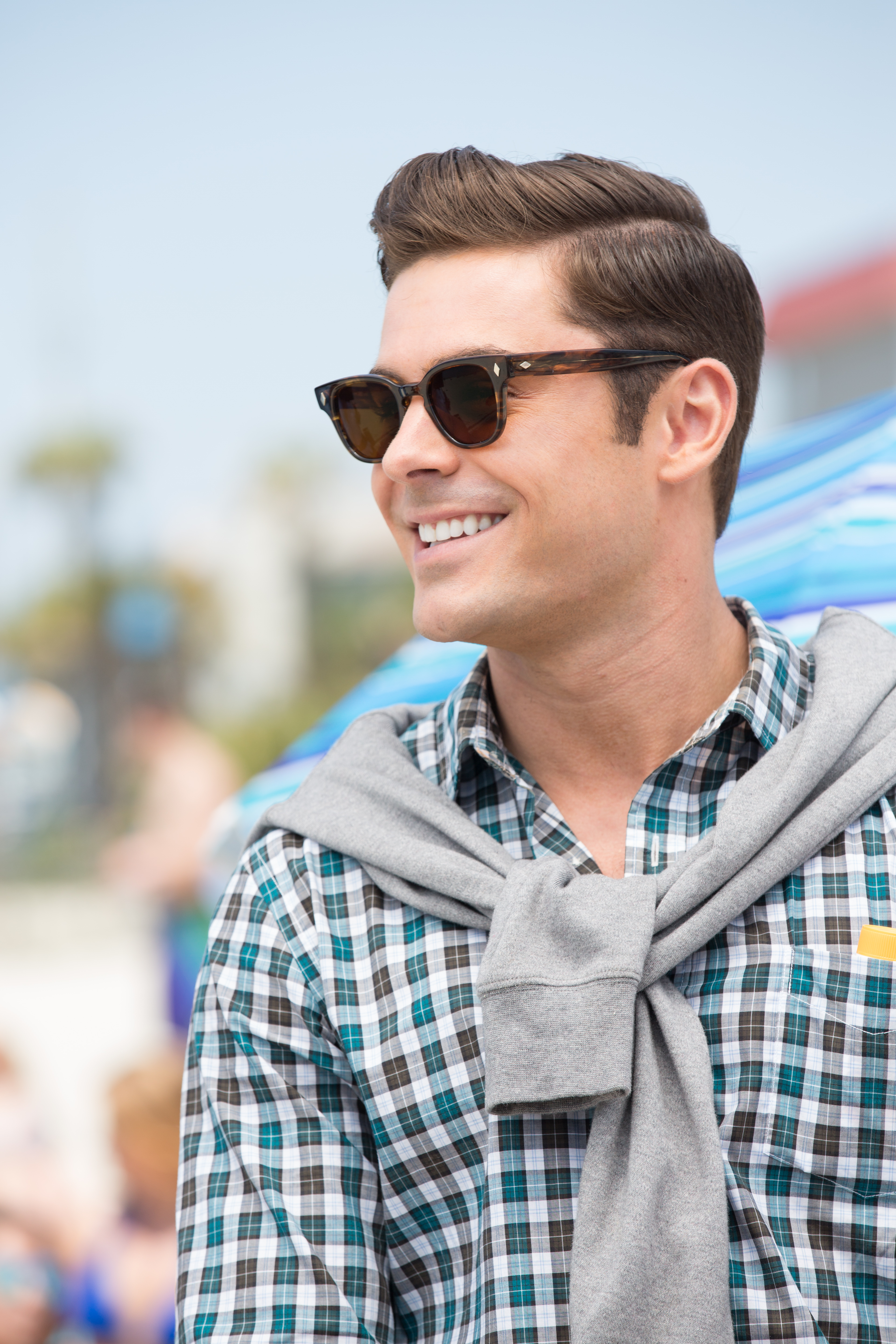 Jason Kellys Zac Efron Sweater Shirt And Pants Current Price