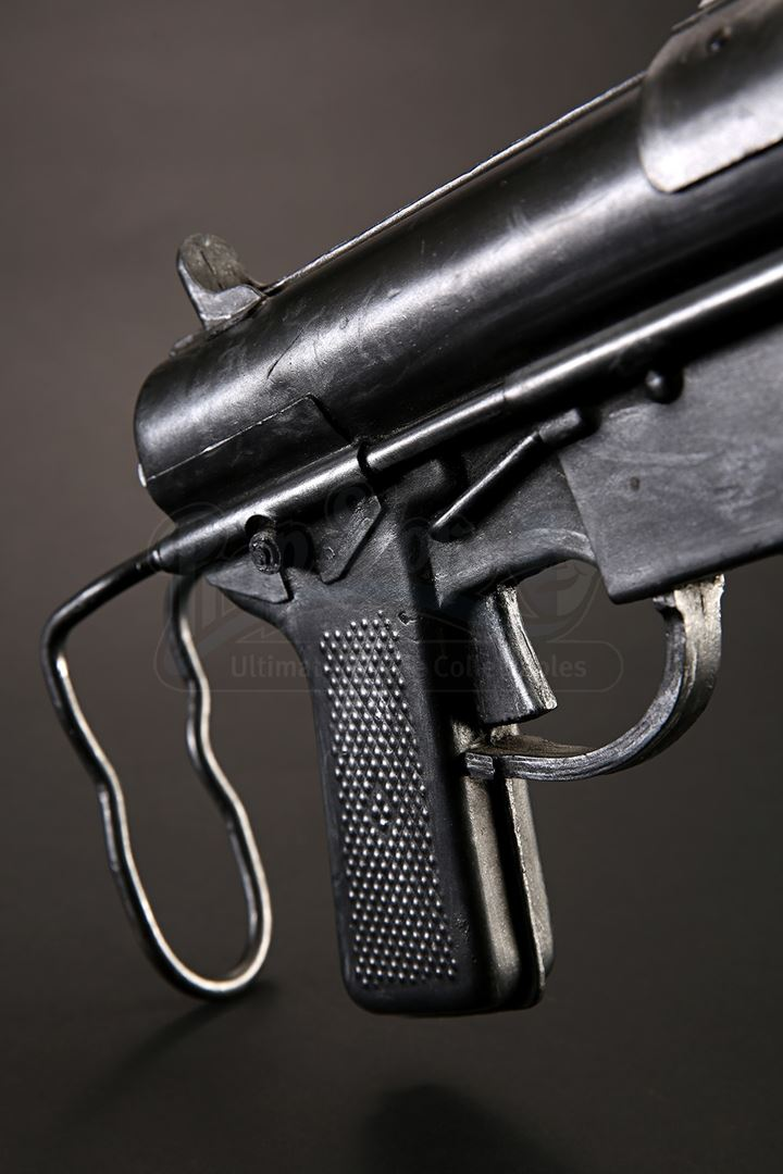 Grease Guns: Current Price: $250