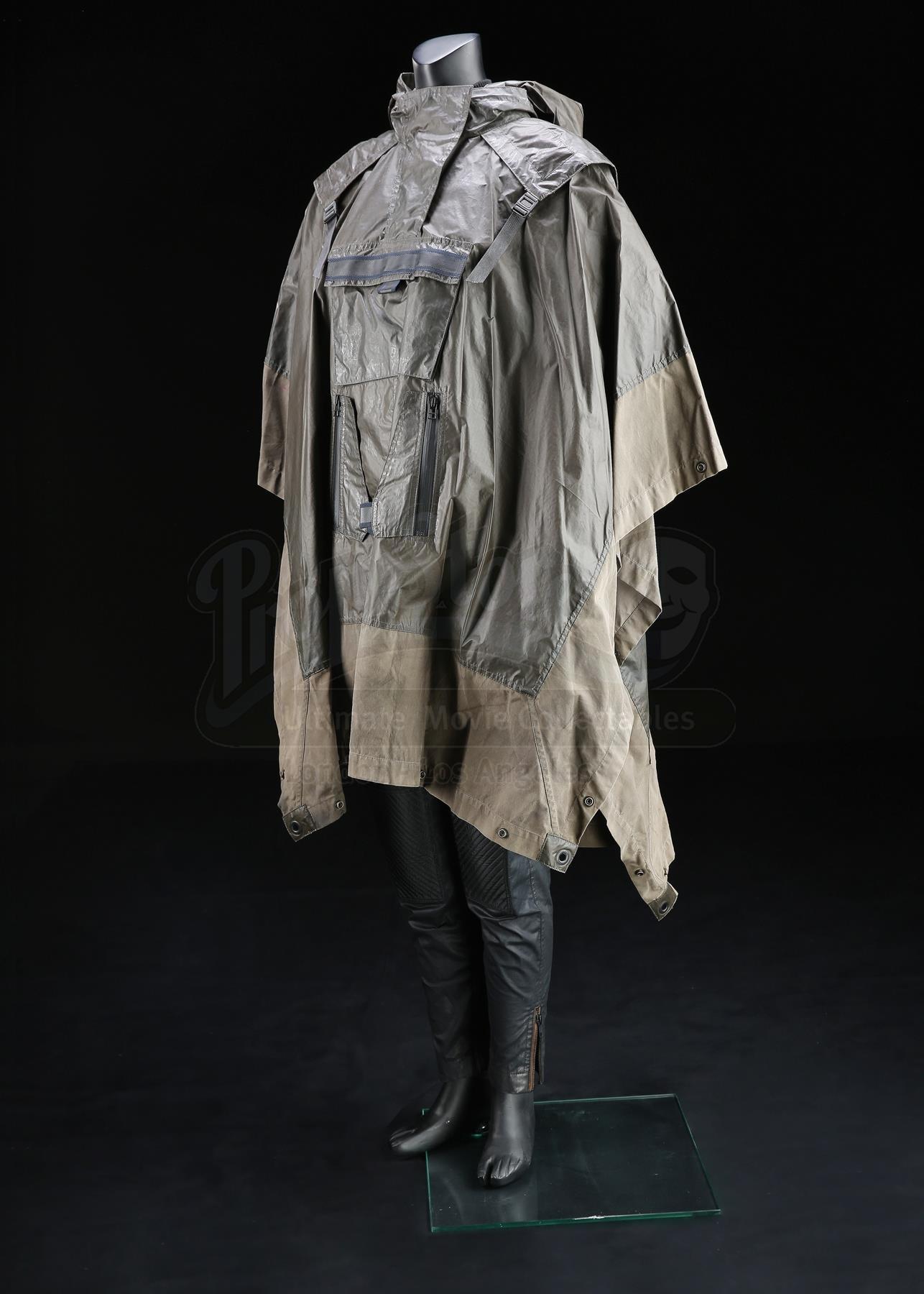 Major S Scarlett Johansson Cemetery Costume Current Price 2200