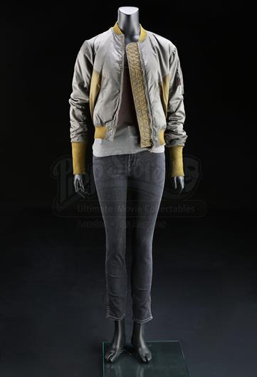 Major S Scarlett Johansson Interrogation Costume Current Price 2300