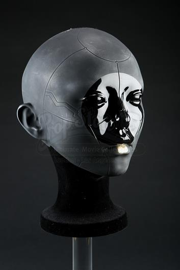 Cutter S Peter Ferdinando Geisha Mask Current Price 2200