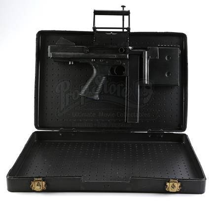 Maciej Hotel Yakuza Briefcase Gun Current Price 700
