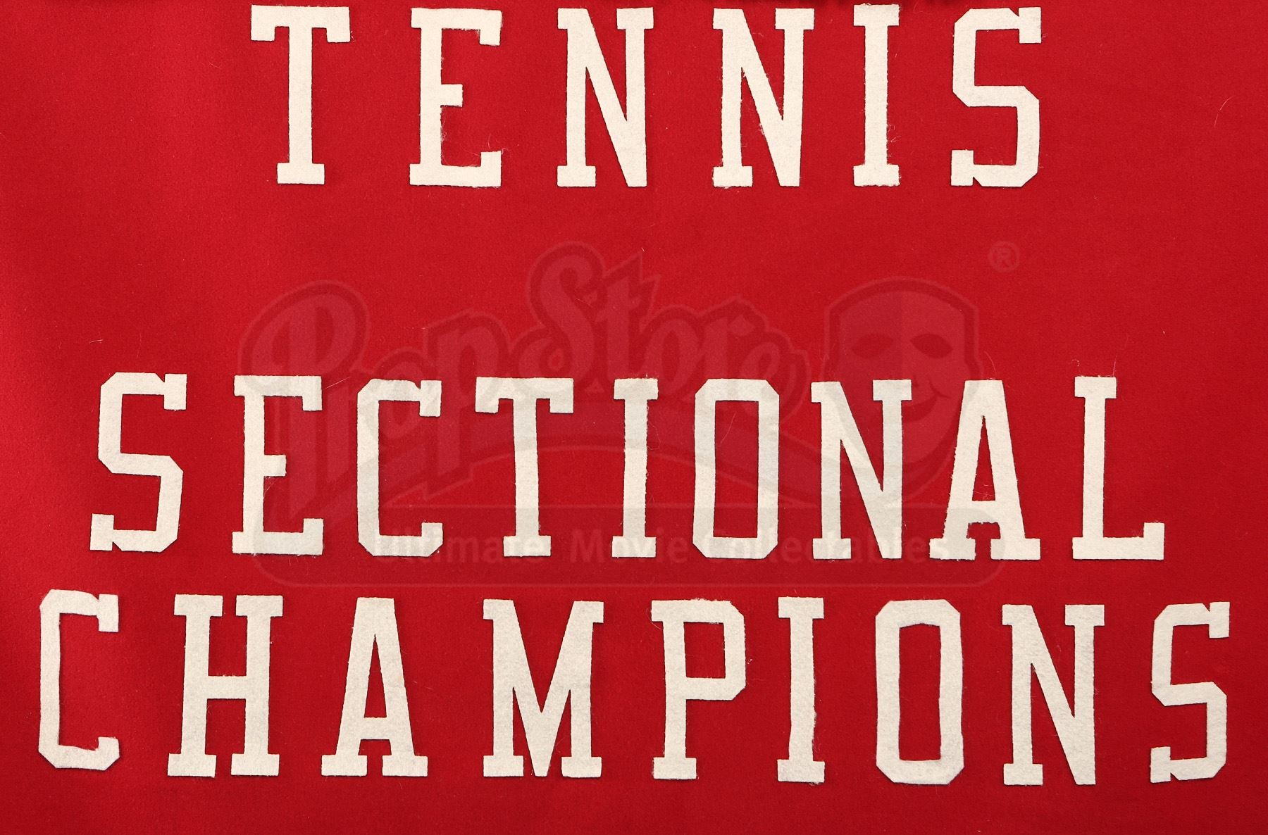 Rydell high tennis gym banner current price