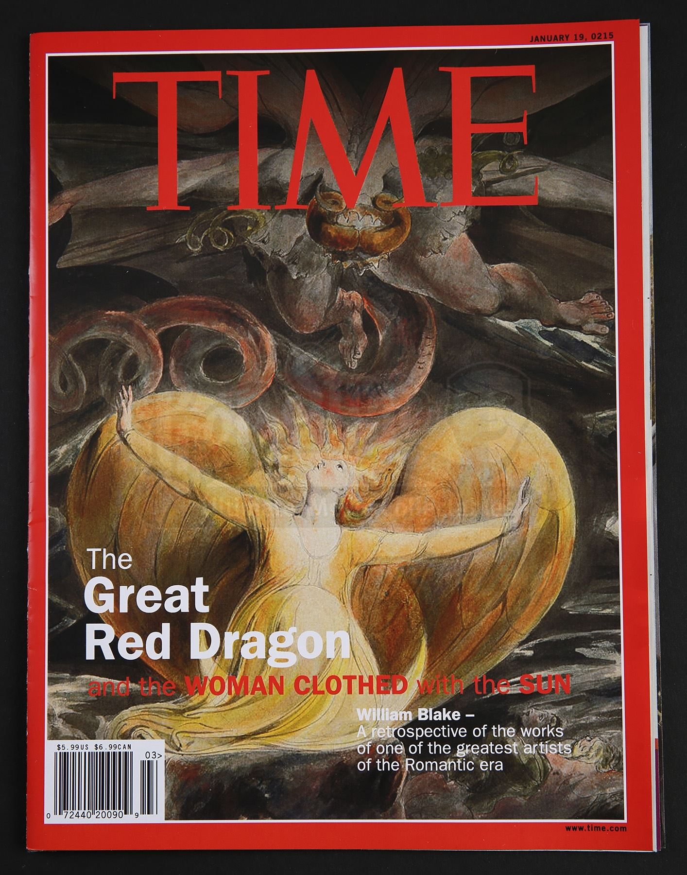 """SEASON 3 EPISODE 8: """"THE GREAT RED DRAGON""""Francis Dolarhyde's ..."""