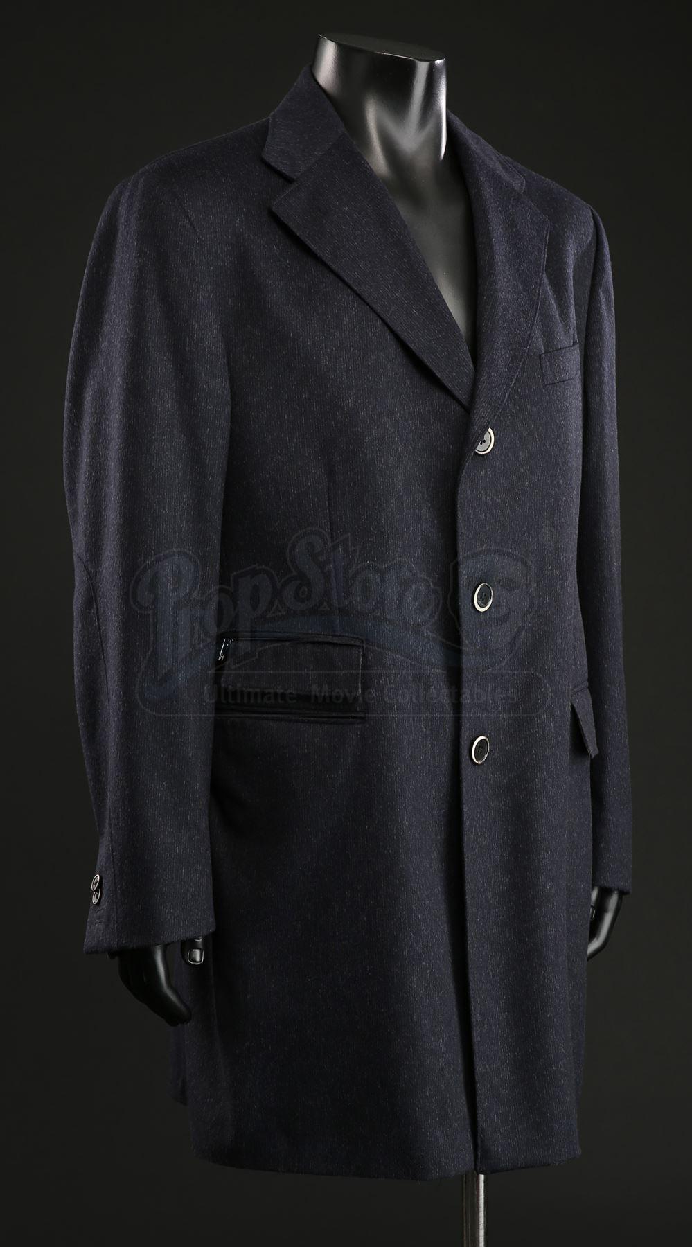 Overcoat prices