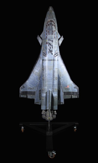 space shuttle x 71 independence - photo #36
