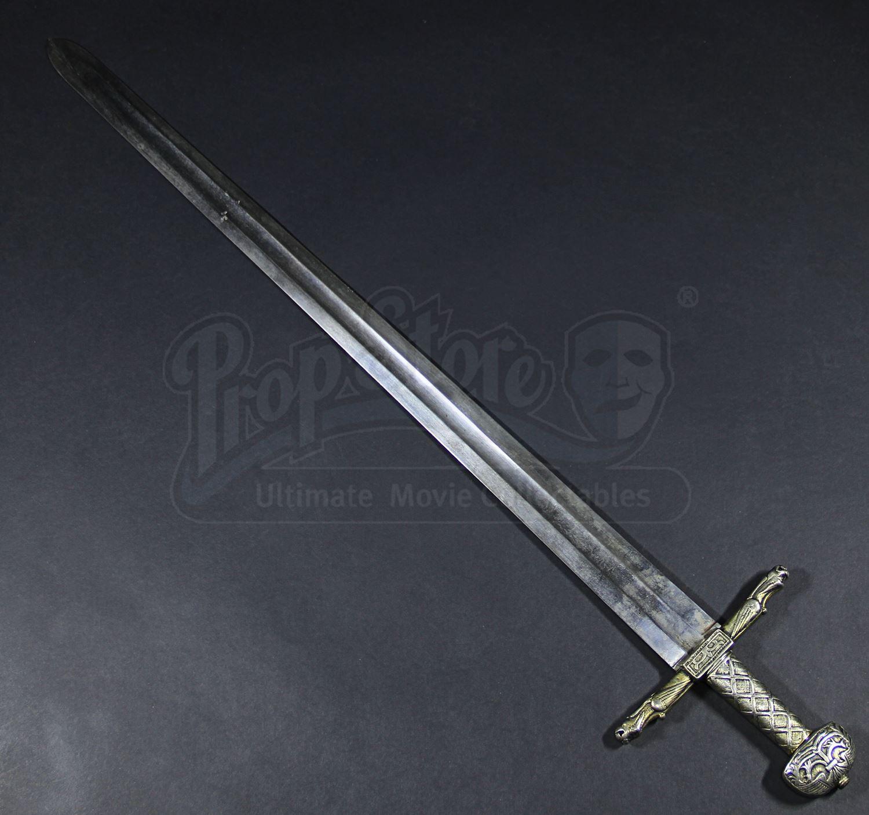 Grail Sword