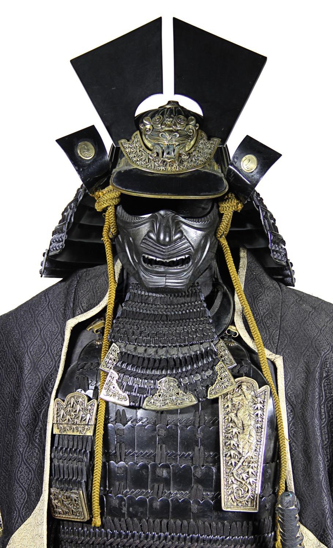 THE LAST SAMURAI (2003) - Katsumoto's (Ken Watanabe ...