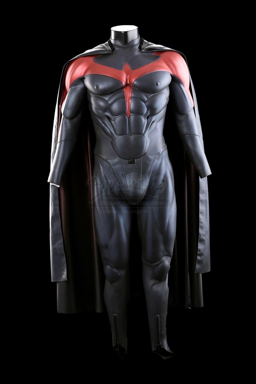 batman amp robin 1997   robin s chris o donnell bodysuit