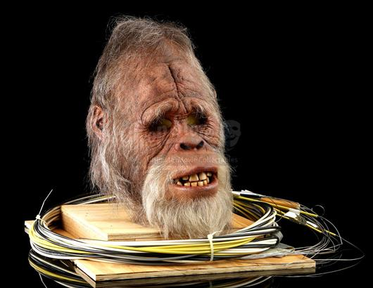 Bigfoot and the hendersons online dating