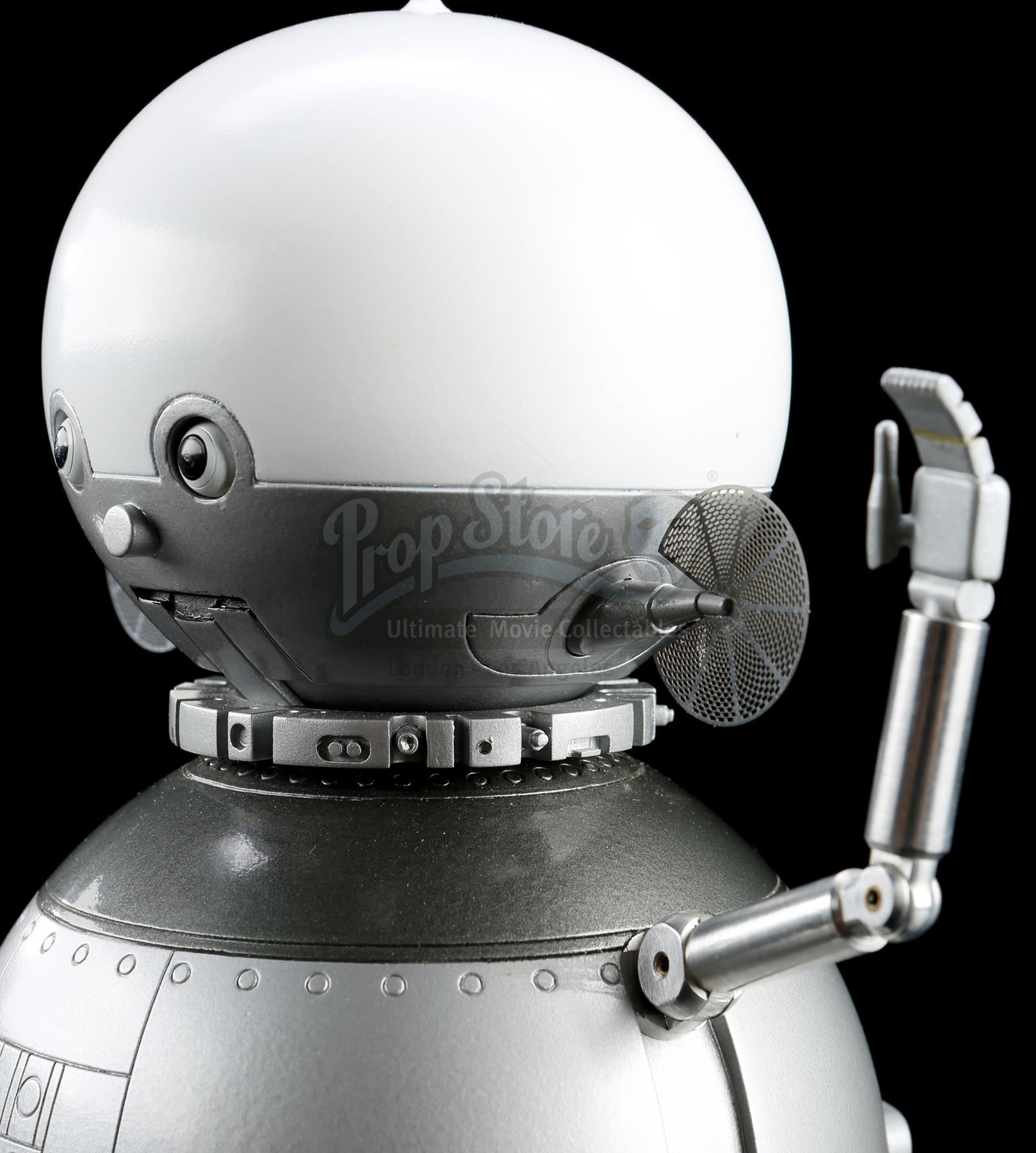 Industrial Light And Magic Year: Sparky The Robot Miniature