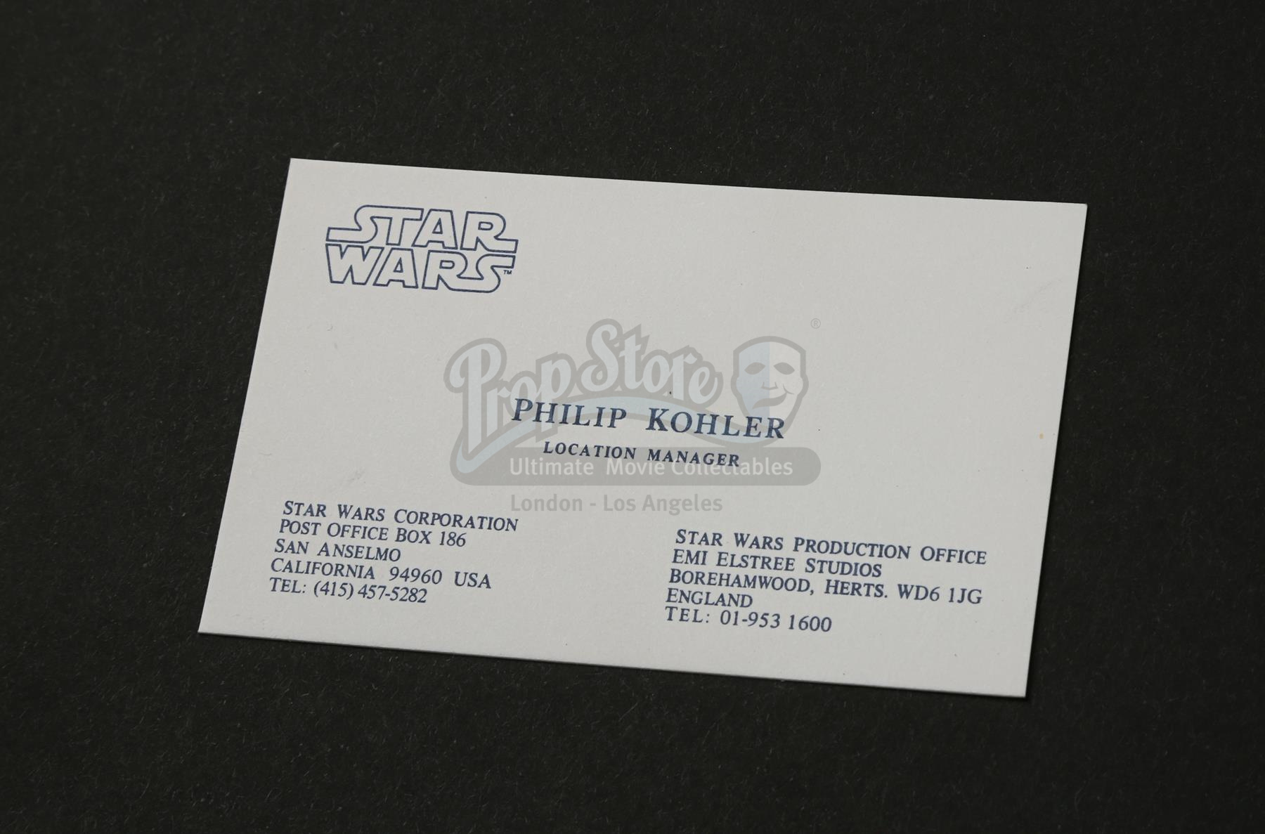 star wars the empire strikes back 1980 philip kohler s