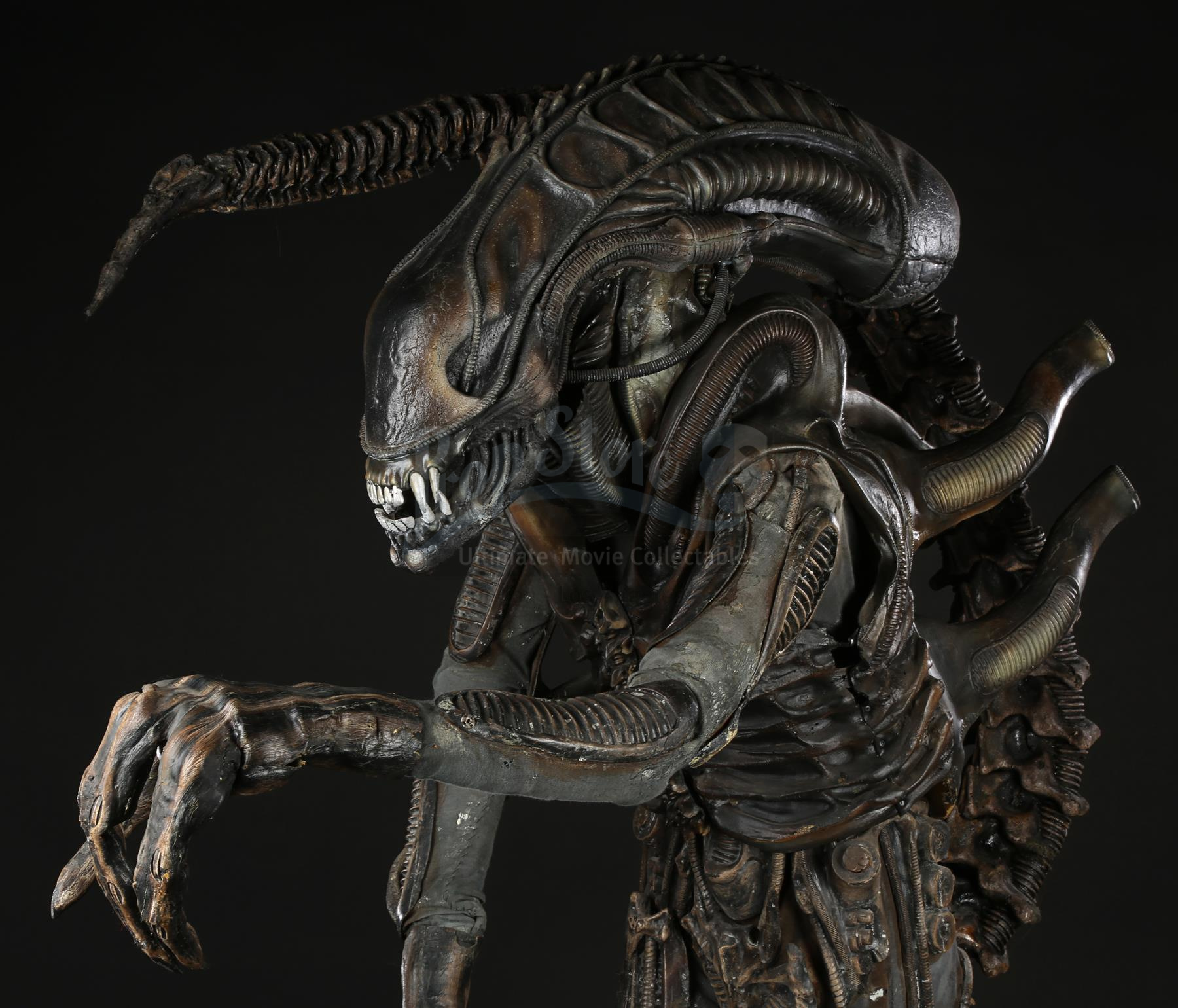 Alien Movie: Current Price: £50000