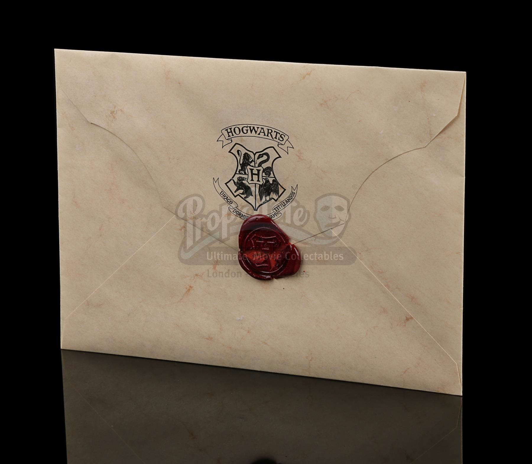 lettre harry potter HARRY POTTER AND THE PHILOSOPHER'S STONE (2001)   Harry Potter's  lettre harry potter