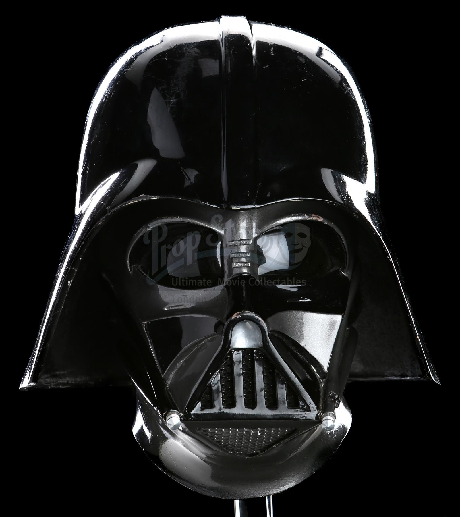 star wars the empire strikes back 1980 darth vader promotional