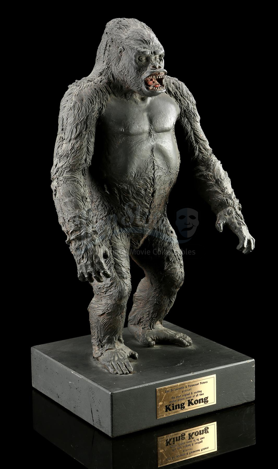 KING KONG (1977) - King Kong Promotional Figure - Current ...