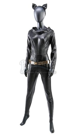 Batman Tv Series 1966 1968 Catwoman S Julie Newmar Costume