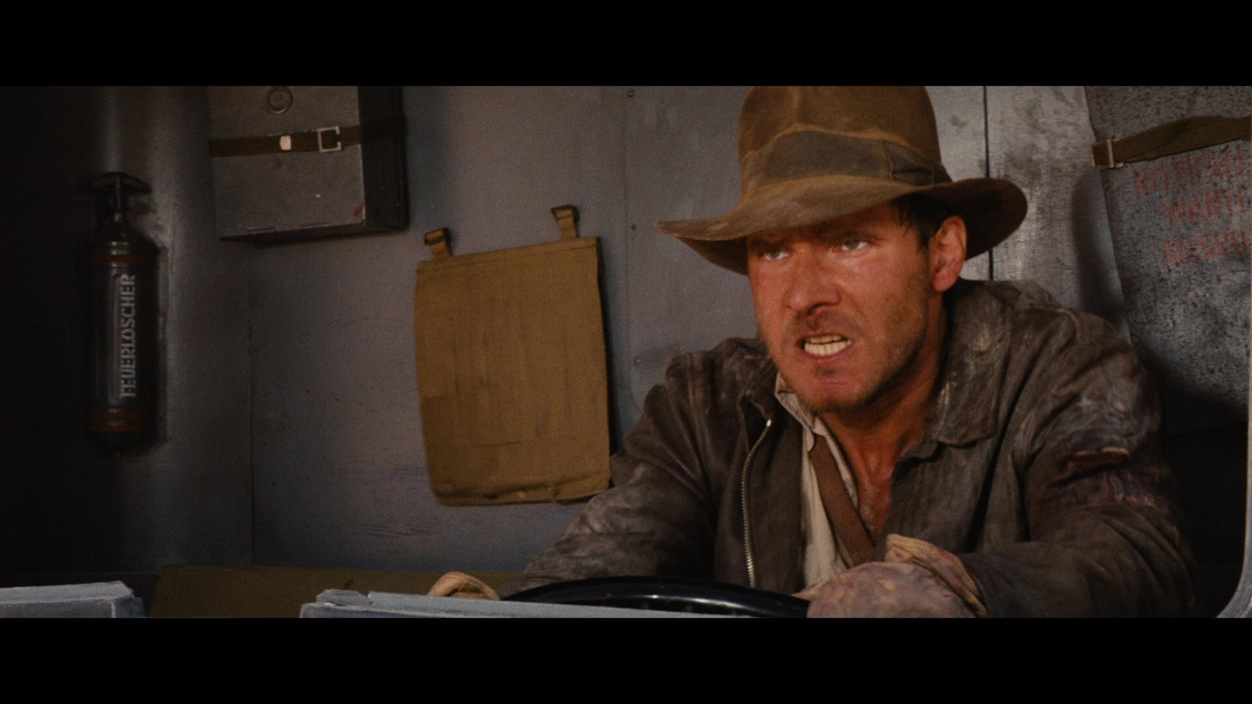 4543d96bca9 INDIANA JONES AND THE RAIDERS OF THE LOST ARK (1981) - Indiana Jones ...