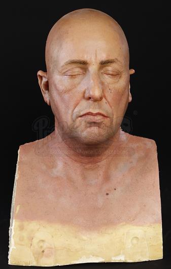 Click 2006 Michael Newman Adam Sandler Old Age Paint Test Bust Current Price 800
