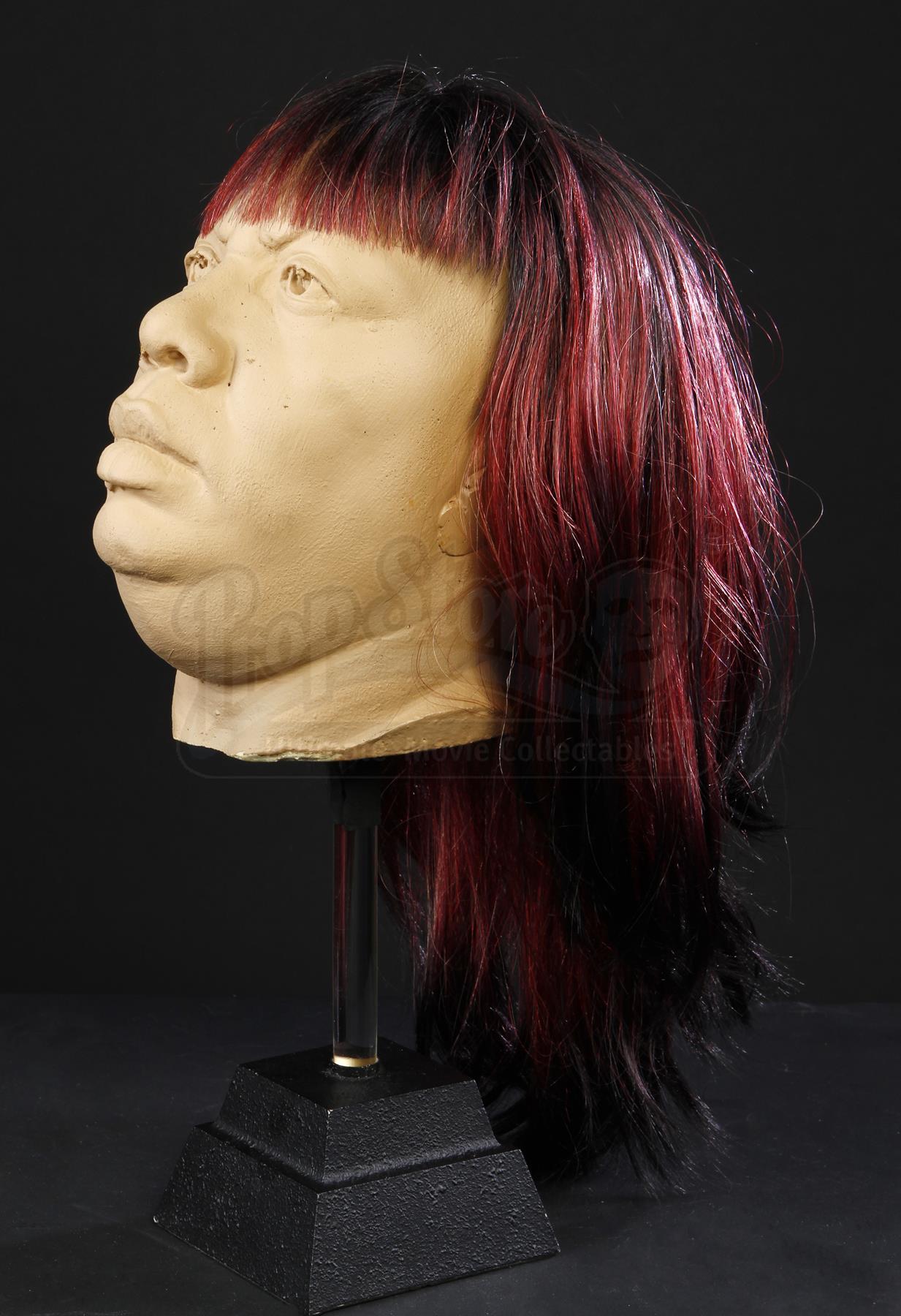 Norbit 2007 Five Rasputia Eddie Murphy Wigs