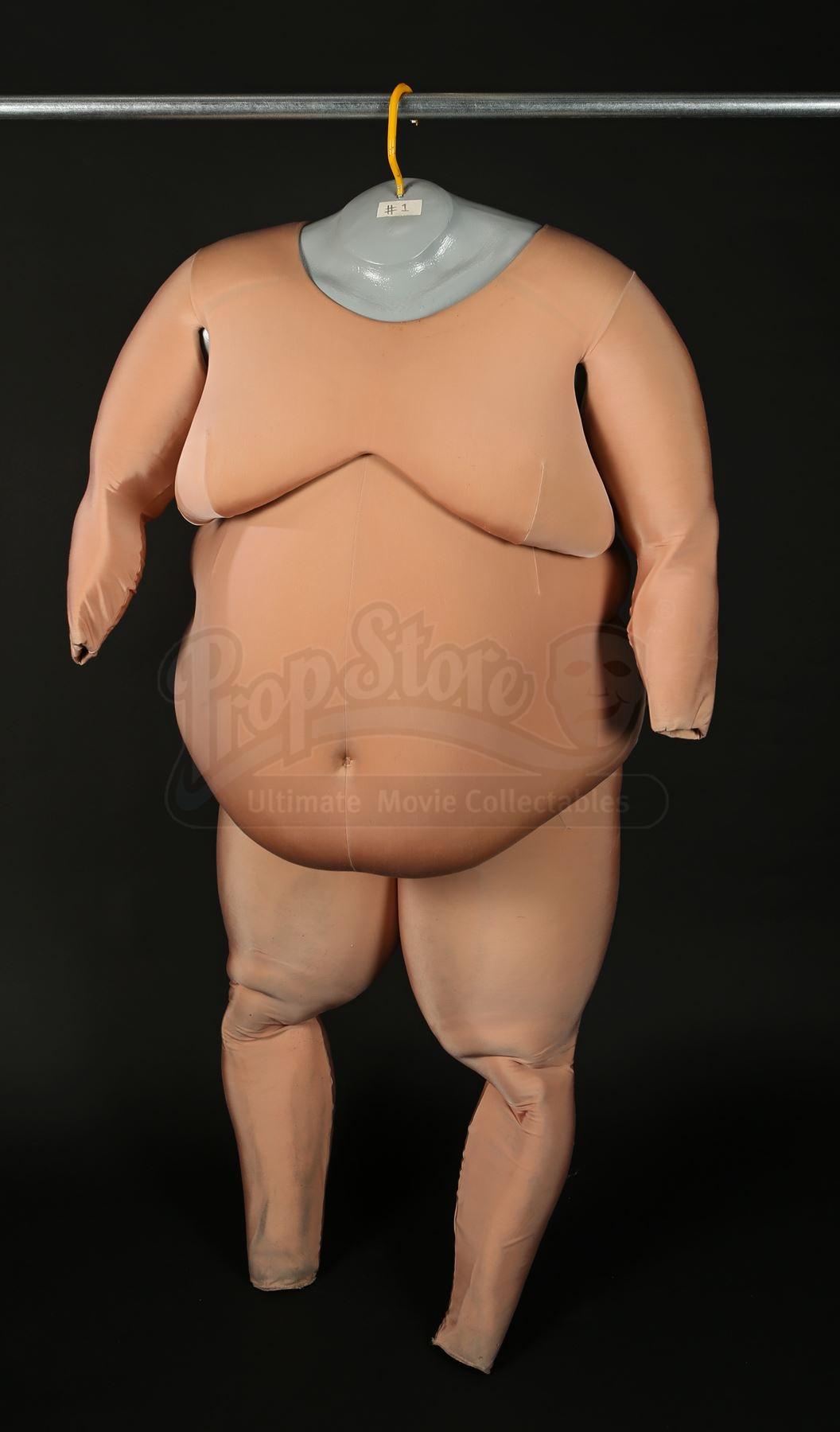 Adam Sandler Fat