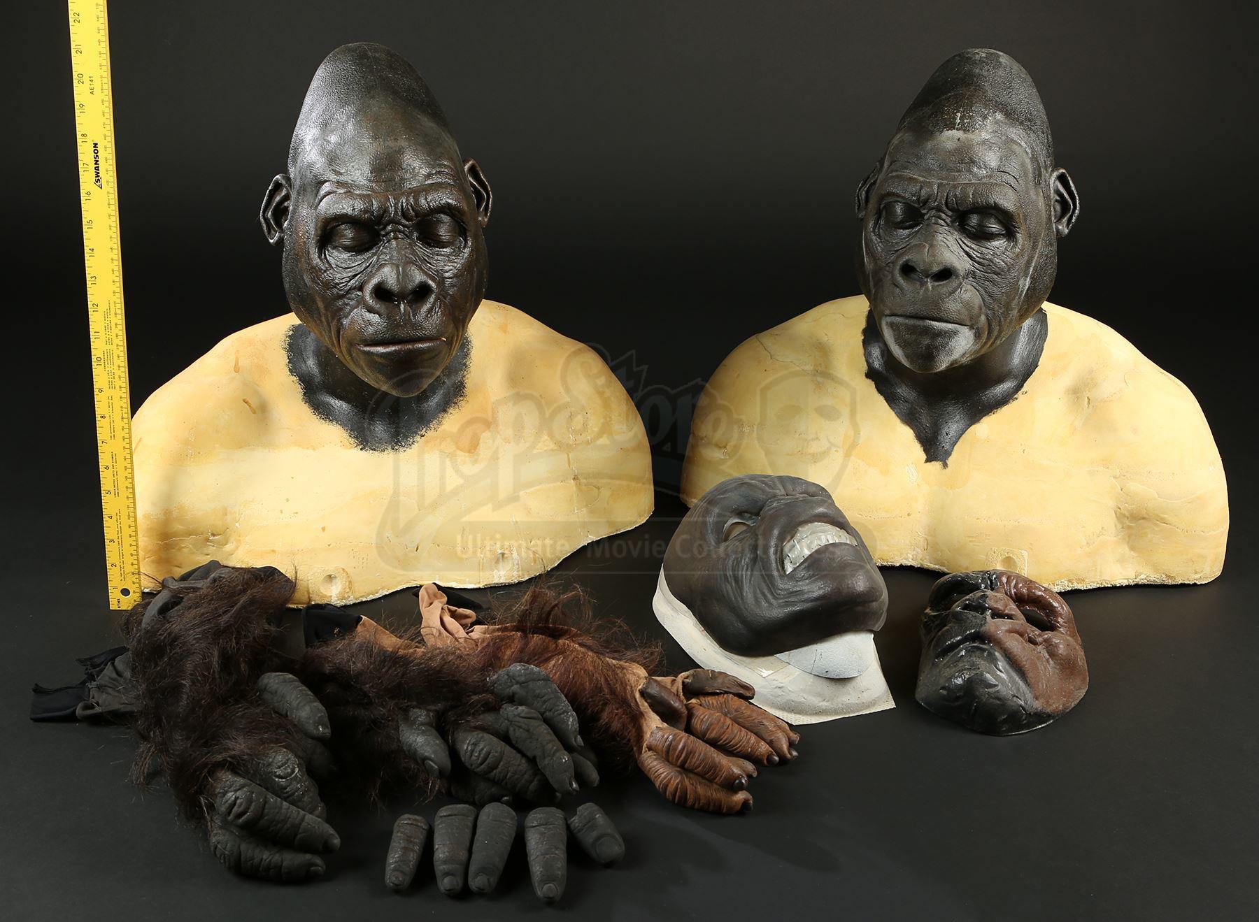 Apes test