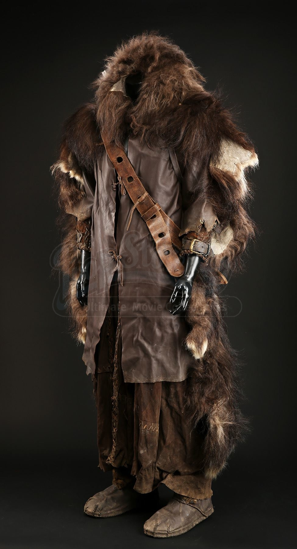 Is It Just Me, Or Is Tusk A Really Great Example Of Body ... |Tusk Movie Costume
