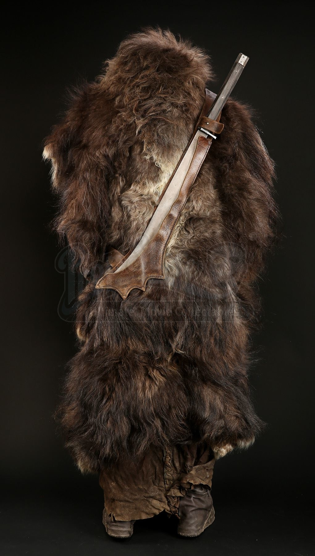 Tusk 2014 | Freakin' Awesome Network Forums |Tusk Movie Costume