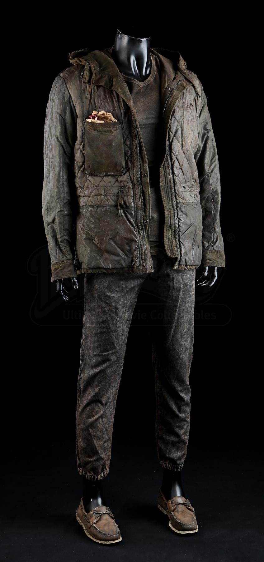 Terminator Genisys: Derelict (Thomas Francis Murphy) Alley ...
