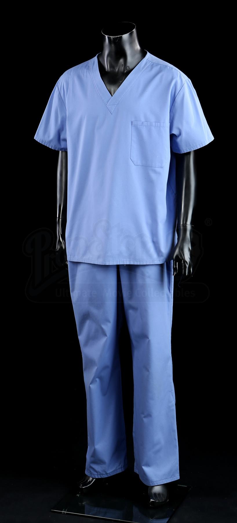 Terminator Genisys: Kyle Reese's (Jai Courtney) Hospital ...