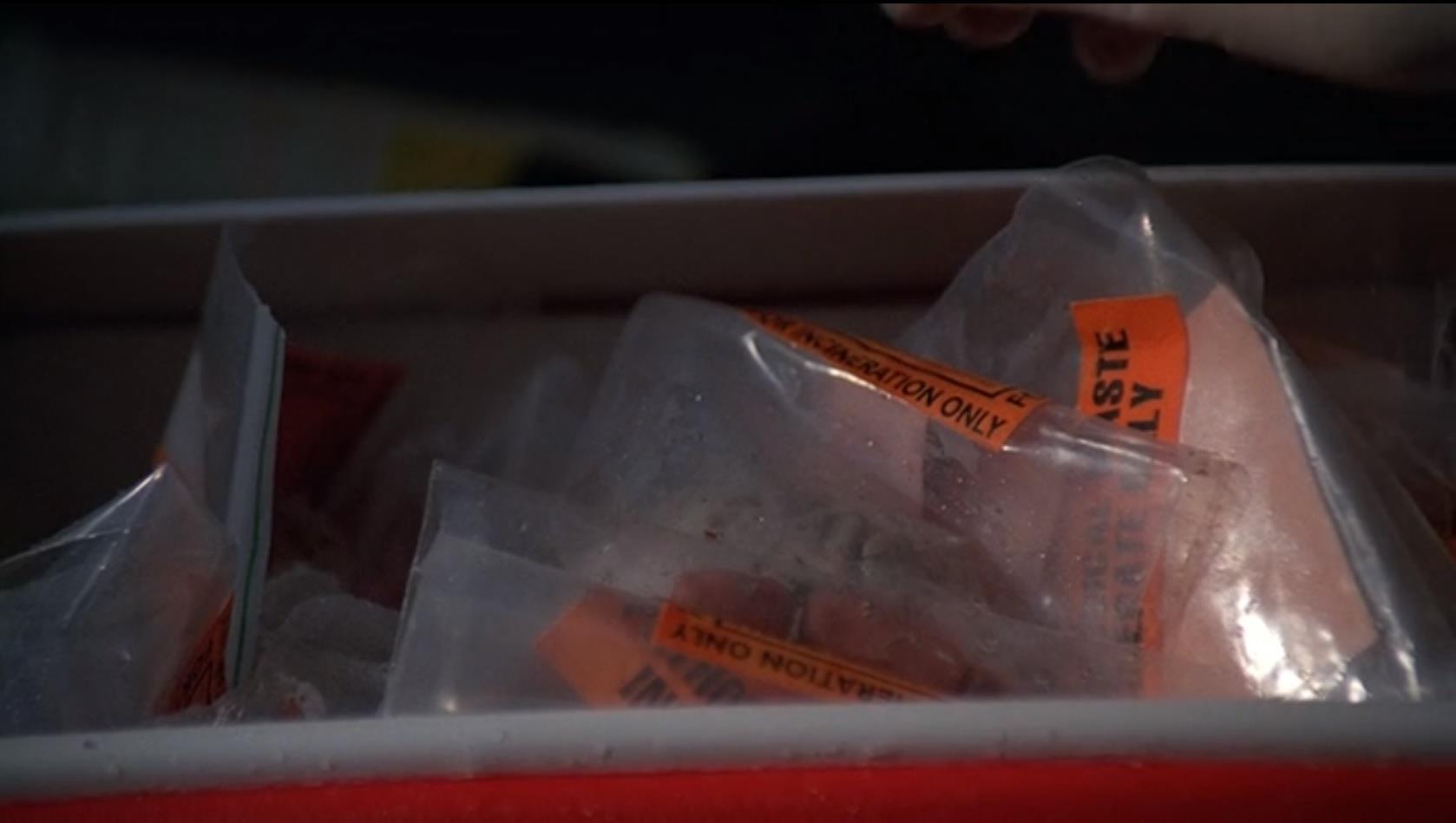 bio hazard bags 100 | eBay