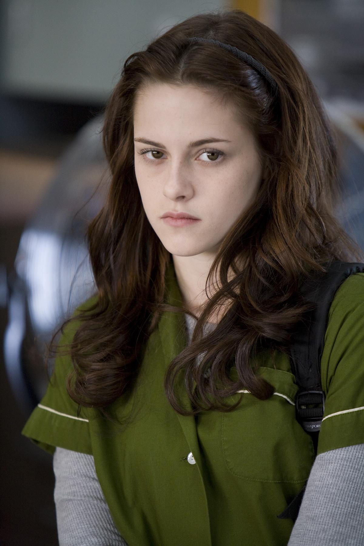 "TWILIGHT (2008) - Bella Swan's Red ""Crown Bowling Supply ..."