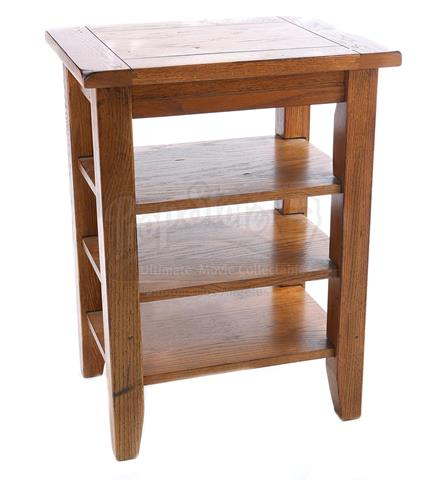 Twilight 2008 swan house side table current price 300 for Twilight house price