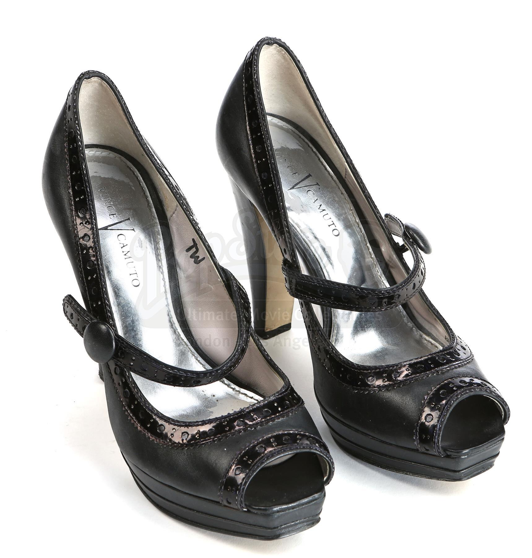 Rosalie S Shoes In Twilight