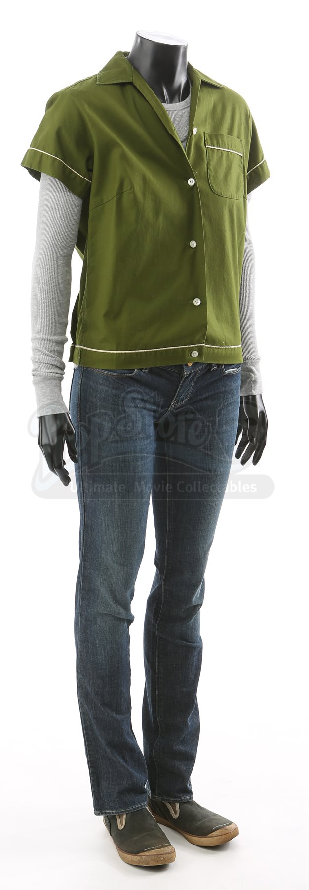 Bella Swan's First Day Costume - Current price: $2750