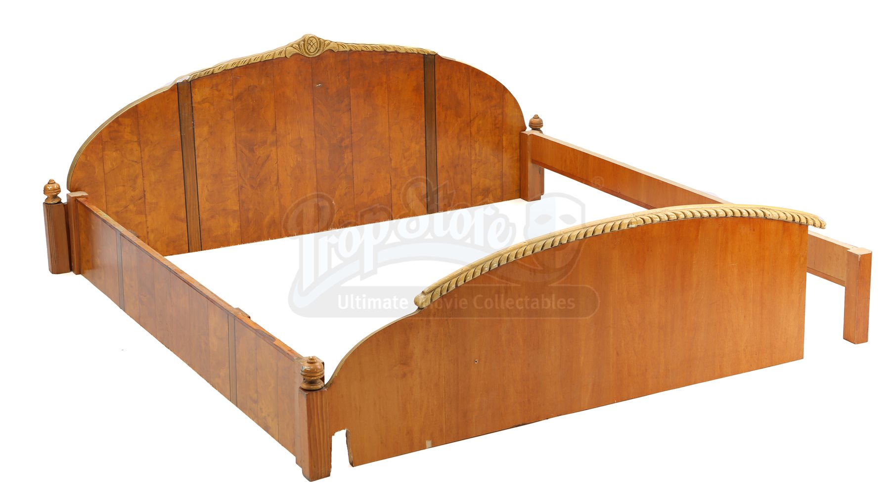Bella Swan S Dream Sequence Bed Frame Current Price 950