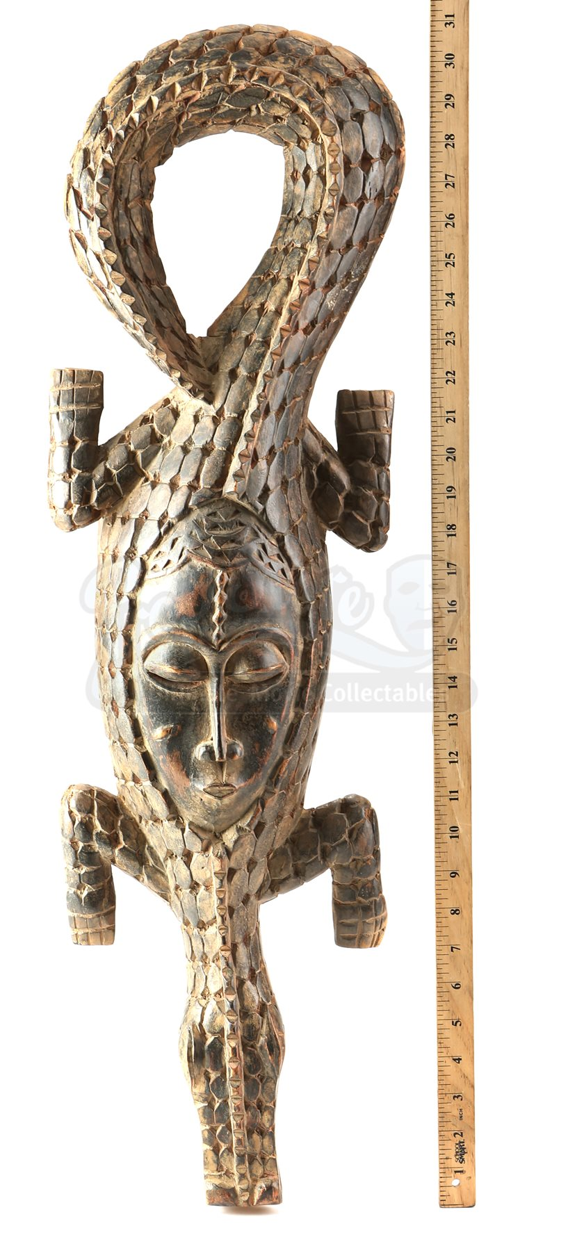 Cullen house crocodile decoration current price 500 for Twilight house price