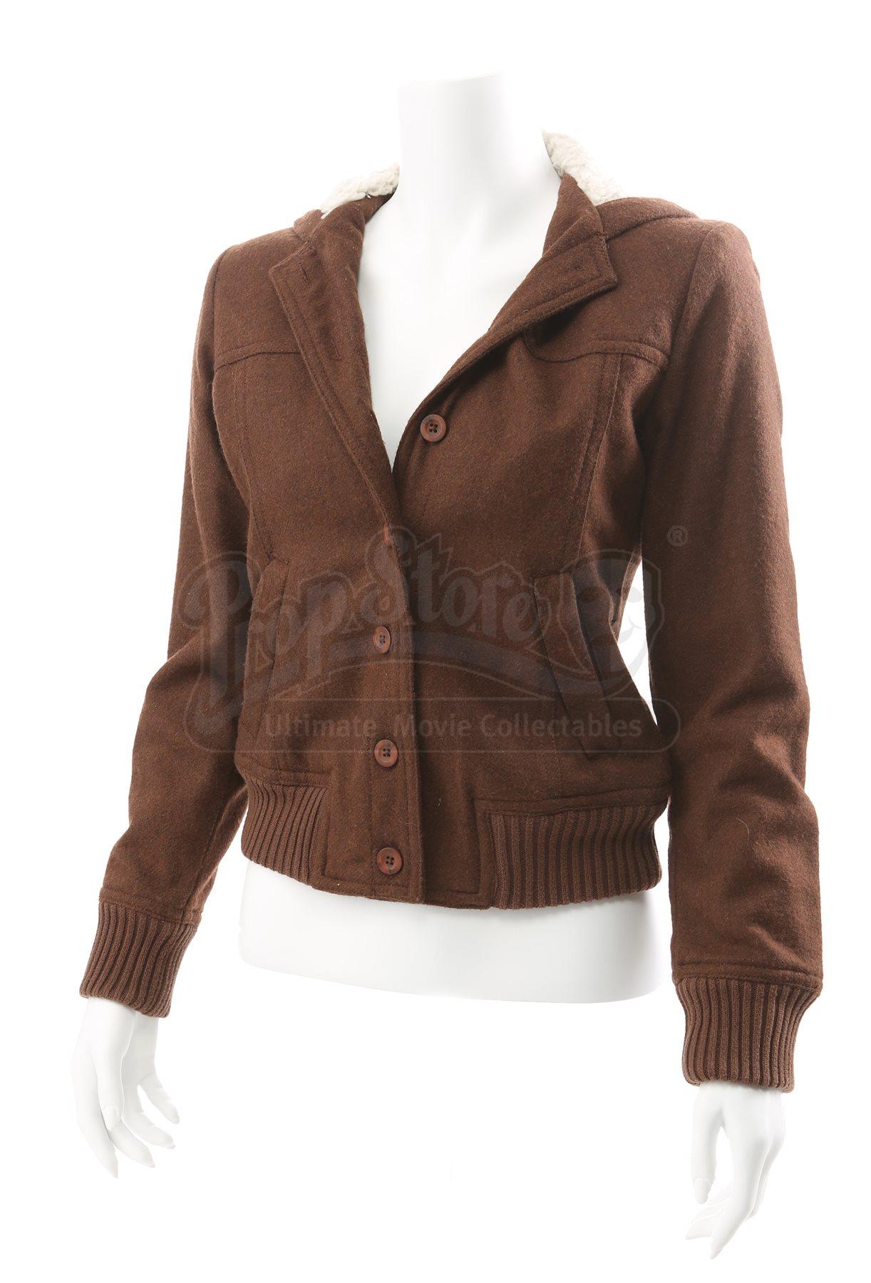 bella swan�s hooded jacket current price 800
