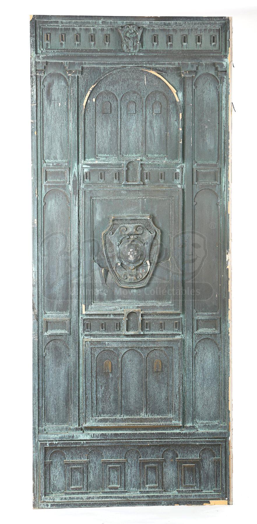 Gentil Lot #: 454. Volturi Chamber Door