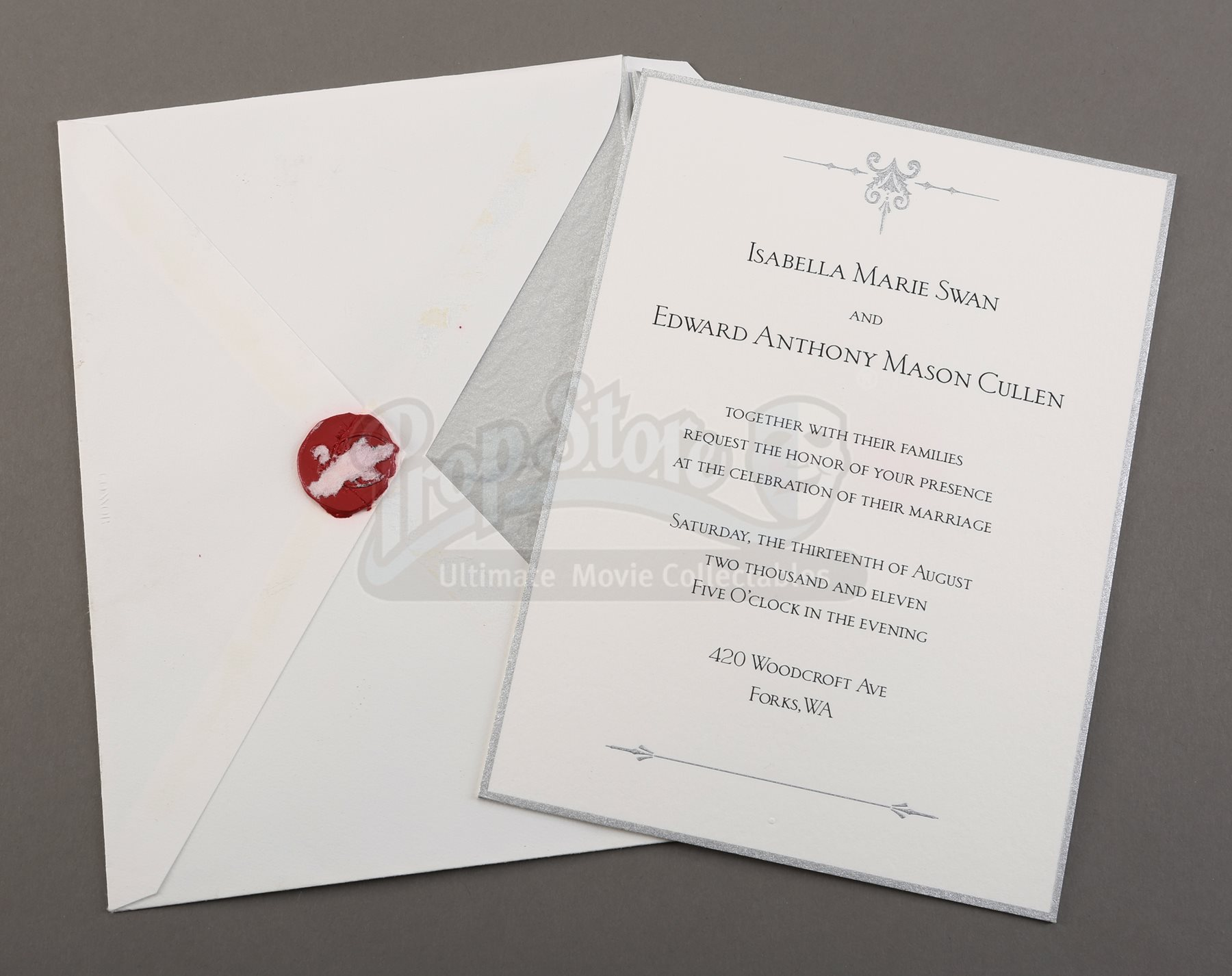 breaking wedding invitations - 28 images - and edward edward car ...