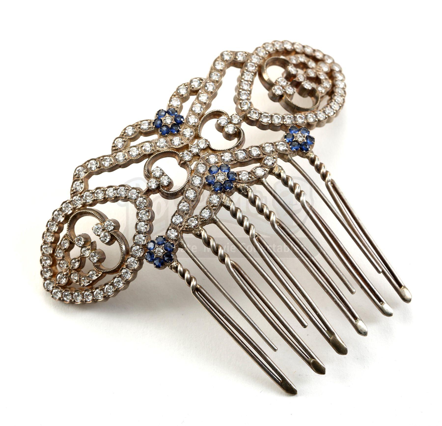 Wedding Hairstyle Prices: Bella's Wedding Hair Comb Twilight