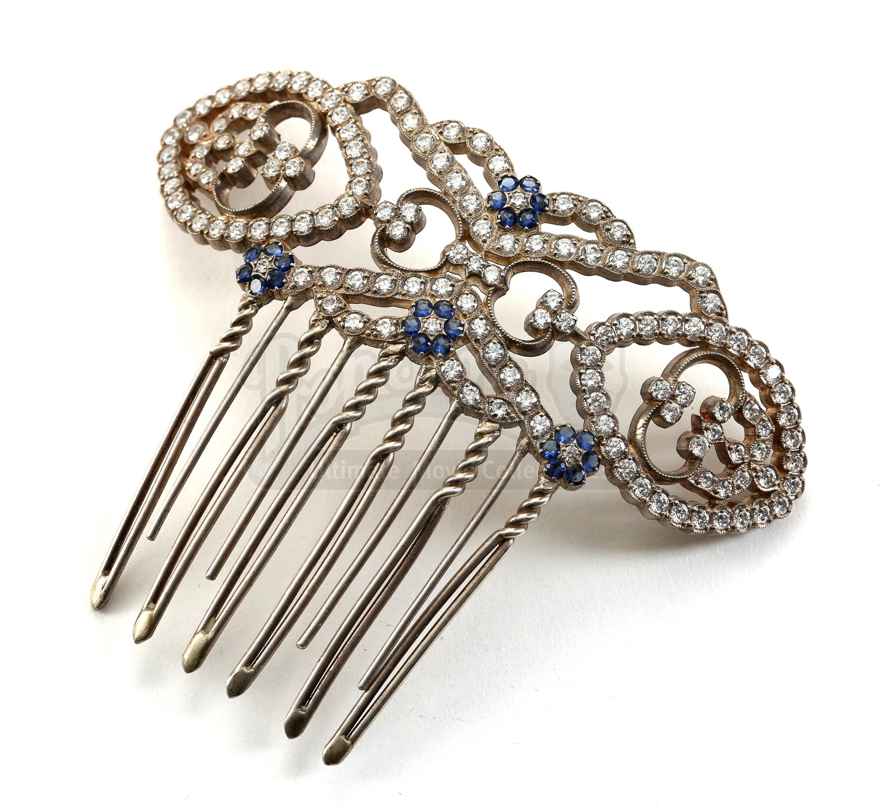Wedding Hairstyle Price List: Bella Swan's Wedding Hair Comb